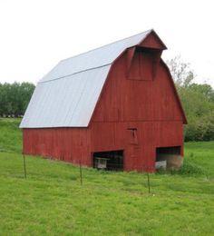 Vintage Indiana Barn Http Itsmekellie Blogspot Com 2010 02