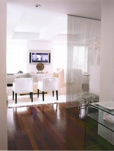 New York Interior Designer Elaine Griffin
