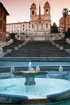 What We Love: The central location, a short walk from the Villa Borghese Gardens #Jetsetter Hotel Romanico Palace (Rome, Italy)