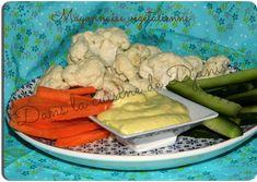 Mayonnaise végétale (au tofu soyeux)