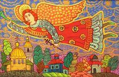 Gallery.ru / Фото #6 - Творчество Кехаиди - vihrova