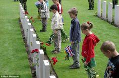d day ww2 memorial