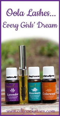 A serum to support normal eyelash growth with essential oils. Use Young Living Essential Oils for beautiful lashes. Yl Oils, Doterra Oils, Young Living Oils, Young Living Essential Oils, Young Living Hair, Young Living Makeup, Young Living Products, Doterra Essential Oils, Essential Oil Blends