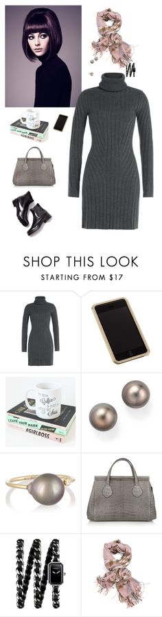 """""""Untitled #699"""" by sunny050866 ❤ liked on Polyvore featuring Barbara Bui, Swarovski, Bloomingdale's, mizuki, Gucci, Chanel, women's clothing, women's fashion, women and female"""