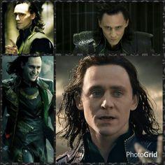 Loki rocks!!!