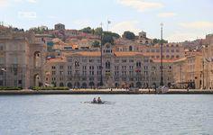 Trieste, Italia altfel