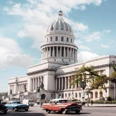 Kuba in Echtzeit