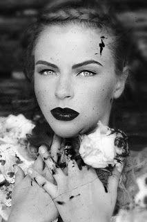 Intervista ad Andrea Beci Make up artist - Arte, passione e Poesia by Giorgia Di Giorgio