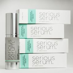 Love these new glamour shots of Serious Serum! Serious Serum, Wax Studio, Essential Oils For Hair, Glamour Shots, Ingrown Hairs, Body Care, Your Skin, Improve Yourself, Fragrance