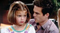 Delia and Kevin - The Young and the Restless