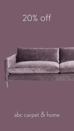 Choose from hundreds of in-stock options or customize with fabrics options for just the right texture + hue. Modern Furniture, Home Furniture, Cheap Sofas, Leather Counter Stools, Resource Furniture, Home Decor Pictures, Home Decor Online, Fine Linens, Clever Design