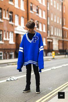 J'ai Perdu Ma Veste / Alessio Righini – London  // #Fashion, #FashionBlog, #FashionBlogger, #Ootd, #OutfitOfTheDay, #StreetStyle, #Style