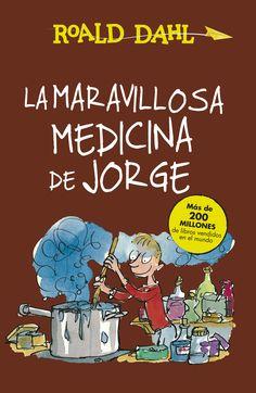 La opinión de este booktuber sobre este libro de Roald Dahl. Anímate a leerlo, te gustará!!