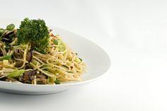 a arte de fotografar comida