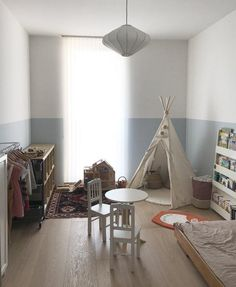 Kids Room Bed, Narrow Kitchen, How To Start Yoga, Kitchen Doors, Couch, Kitchen Lighting, Hanging Chair, Toddler Bed, Nursery