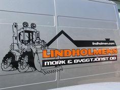 Logo och Bildekor