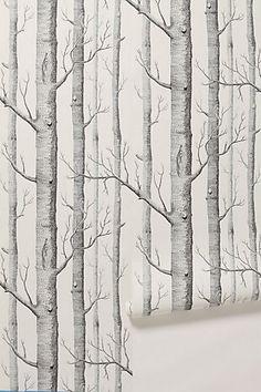 carta da parati- alberi