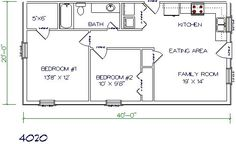 30x40 barndominium floor plans joy studio design gallery for 30x40 barndominium floor plans