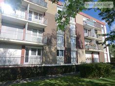 Achat appartement Sotteville-lès-Rouen 76300 Seine-Maritime 63 m2 3 pièces…