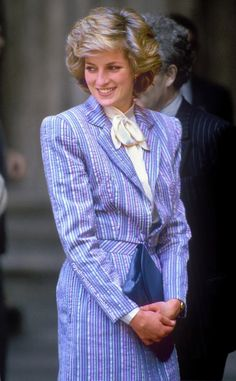 """royal-roaster: """" Diana, looking lovely """""""