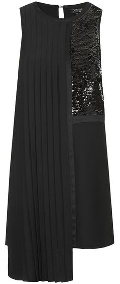 Topshop - this reminds me of my junior prom dress!