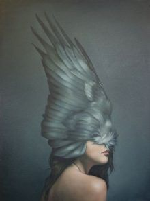 The Art of Amy Judd