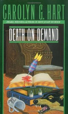 Death on Demand (Death on Demand #1) by Carolyn G. Hart