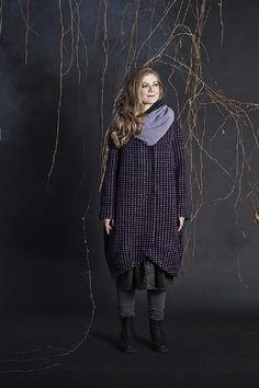 У каждого свой бохо: интересные наряды литовской марки GRIZAS - Ярмарка Мастеров - ручная работа, handmade