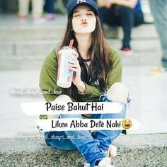 Just girly thing sachi 😉😂😂😂😟😟😟 Girl Power Quotes, Crazy Girl Quotes, Crazy Girls, Girls Life, Best Friend Quotes Funny, Cute Funny Quotes, Funny Jokes, Funny Pins, Girly Attitude Quotes