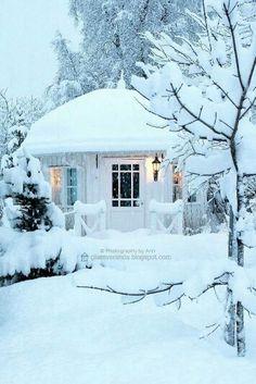 #winter #garden #tuin #buiten #outdoor #snow #ice #sneeuw #ijs #december #januari #februari #january #february #cold #outside #koud #decorations #idea #decoratie #idee <3 #Fonteyn
