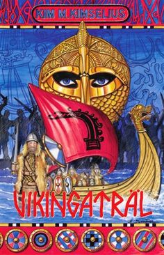 """Kim M. Kimselius är här nu!: """"Boken är så jäkla spännande!!!!!"""" om Vikingaträl av Kim M Kimselius http://kim-m-kimselius.blogspot.se/2014/08/boken-ar-sa-jakla-spannande-om.html"""