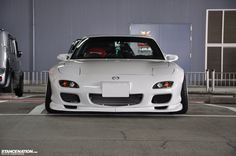 The Picture Thread - Page 128 Tuner Cars, Jdm Cars, Mazda Cars, Classic Japanese Cars, Drifting Cars, Import Cars, Japan Cars, Cute Images, Car Manufacturers