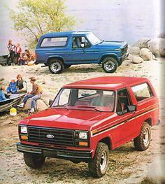 Resultado de imagen para 1982 ford xls