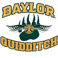 Yes, quidditch exists as a real sport -- and #Baylor Quidditch is ranked No. 11 in the country! #sicem