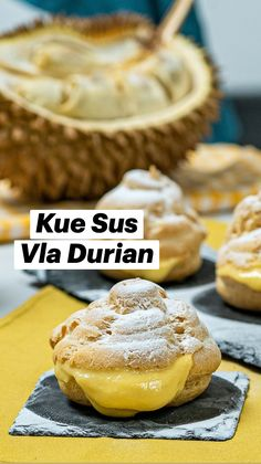 Baking Recipes, Dessert Recipes, Cooking Cake, Pastry And Bakery, Asian Desserts, Cafe Food, Indonesian Food, Sweet Recipes, Food And Drink