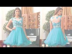 a0013f6c91c (15) How to Choose the Best Prom Dresses for Petite Body