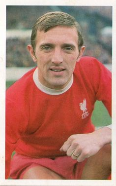 Peter Thompson of Liverpool in Gerrard Liverpool, Fc Liverpool, Soccer Stars, Football Soccer, Terrace, Classic, Balcony, Derby, Porch