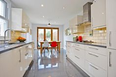 5 Bedroom Terraced House For Sale In Henslowe Road, East Dulwich, London,  SE22