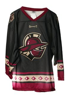 0dba5605a 31 Best Cool Hockey Jersey Designs images