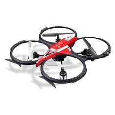 Alta Quadcopter RC Drone XLC 6 Axis Gyro with Camera and LCD Remote Control - Buy with Confidence,600,000+ Happy Customers, Fast Ship #camera #remote #control #with #gyro #quadcopter #drone #axis #alta