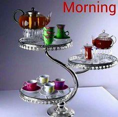 Happy morning