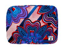 This gorgeous Folly MacBook Case (and ALL other Della cases!) are 15% off today! The production of each Della product empowers women in Hohoe Ghana through jobs, education, and skills training.