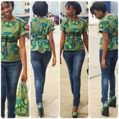everydayafricanfashion (AfricanFashion) on Instagram