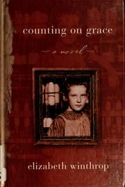 This middle grade novel by Elizabeth Winthrop, is about a girl in 1910 who is pulled out of school to work in the local textile mill. The author describes living in small town in Vermont and working in the mill with extraordinary detail. Grace even gets to meet Lewis Hine, the real life crusader/photographer who took the photo on the book's cover.This was a beautiful story that made me cry.