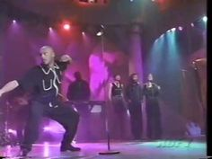 """Kenny Lattimore """"Never Too Busy"""" [Soul Train June 1, 1996]"""