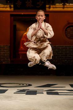 2015 CHINA (HENAN) TOUR HENAN BOARD OF TOURISM Shaolin Monastery