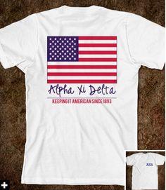 http://skreened.com/properpants/alpha-xi-delta-american-flag