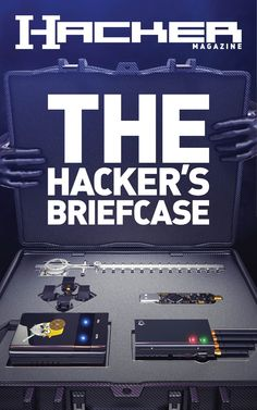 The Hacker's Briefcase (Hacker Magazine Book 1):Amazon:Kindle Store