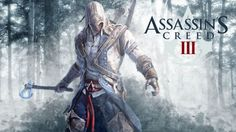Assassin's Creed III Now Available For Free On PC Through December - The Outerhaven