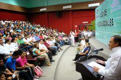 """Periodismo sin Censura: """"El gobierno municipal de Othón P. Blanco aliado d..."""
